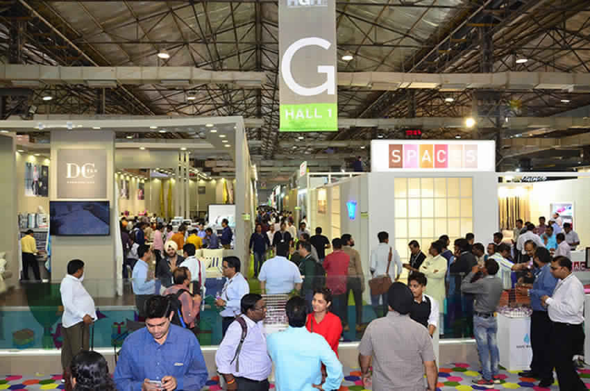 Exhibition and Trade Shows